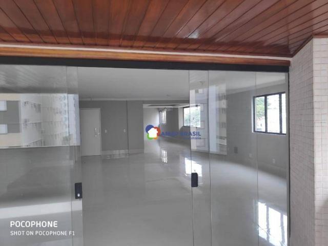 Apartamento com 4 dormitórios à venda, 270 m² por r$ 880.000,00 - setor bueno - goiânia/go - Foto 5