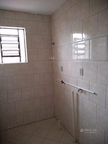 Casa para alugar com 4 dormitórios em Sao bento, Bento goncalves cod:11478 - Foto 2