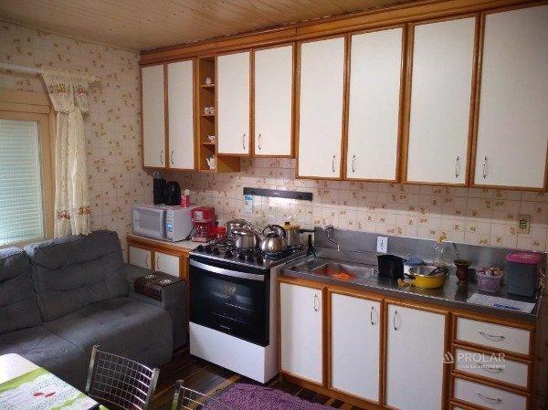Casa à venda com 0 dormitórios em Sao bento, Bento gonçalves cod:11475 - Foto 3