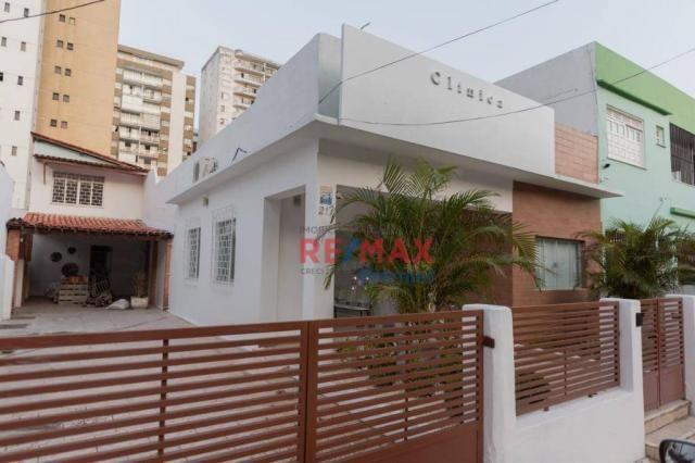 Imóvel comercial, casa para alugar, 237 m² por r$ 6.000,00/mês - cidade nova - ilhéus/ba - Foto 8