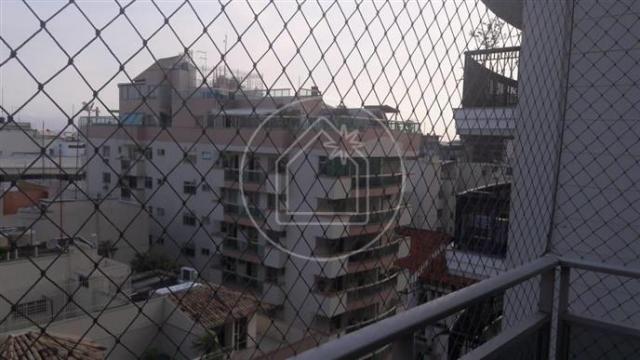 Apartamento à venda com 2 dormitórios em Copacabana, Rio de janeiro cod:866193 - Foto 6