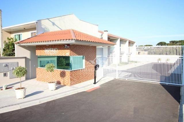 Sobrado com 3 dormitórios à venda, 134 m² por r$ 520.000,00 - cruzeiro - são josé dos pinh - Foto 19