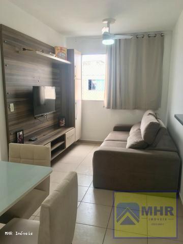 Apartamento para venda em serra, rosário de fátima, 2 dormitórios, 1 suíte, 1 banheiro, 1  - Foto 11