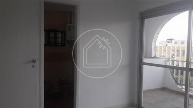 Apartamento à venda com 2 dormitórios em Copacabana, Rio de janeiro cod:866193 - Foto 12