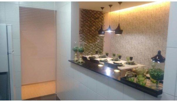 Apartamento 2 dormitorios,Jardim das Industrias - Foto 2