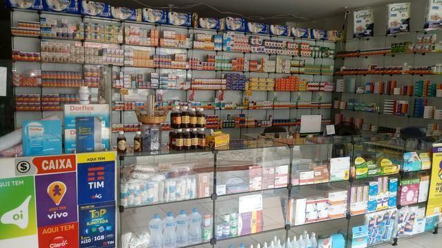 Vendo Esta Farmácia - Foto 4