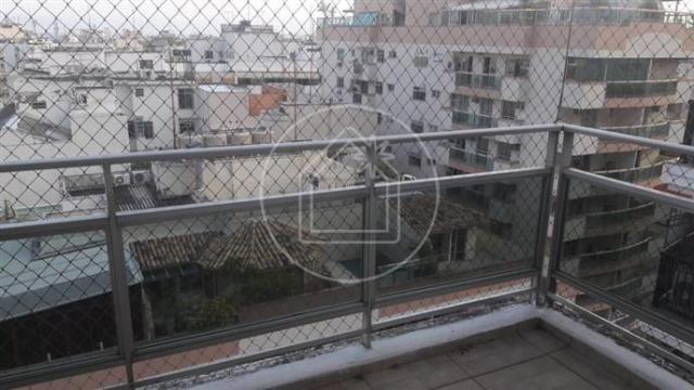 Apartamento à venda com 2 dormitórios em Copacabana, Rio de janeiro cod:866193 - Foto 5