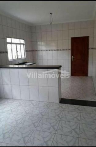 Casa à venda com 3 dormitórios em Jardim terras de santo antônio, Hortolândia cod:CA007042 - Foto 4