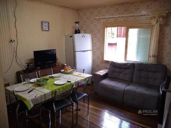 Casa à venda com 0 dormitórios em Sao bento, Bento gonçalves cod:11475 - Foto 4