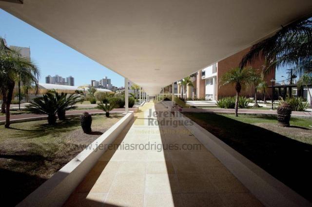 Apartamento com 3 dormitórios à venda, 166 m² por r$ 850.000,00 - condomínio des arts - ta - Foto 20