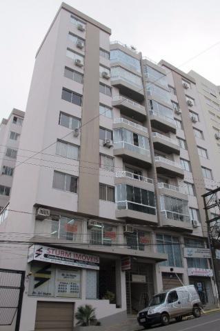Apartamento para alugar com 2 dormitórios em Centro, Passo fundo cod:3894