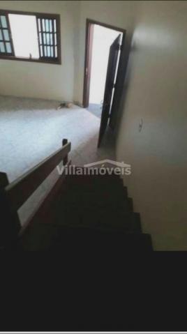 Casa à venda com 3 dormitórios em Jardim terras de santo antônio, Hortolândia cod:CA007042 - Foto 6