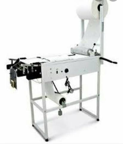 Máquina de fabricar fraldas da Compact Print