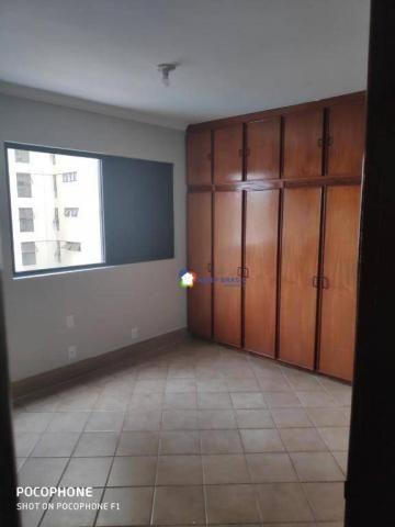 Apartamento com 4 dormitórios à venda, 270 m² por r$ 880.000,00 - setor bueno - goiânia/go - Foto 20