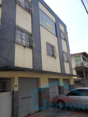 Apartamento para locação em cariacica, dom bosco, 2 dormitórios, 1 banheiro, 1 vaga - Foto 16