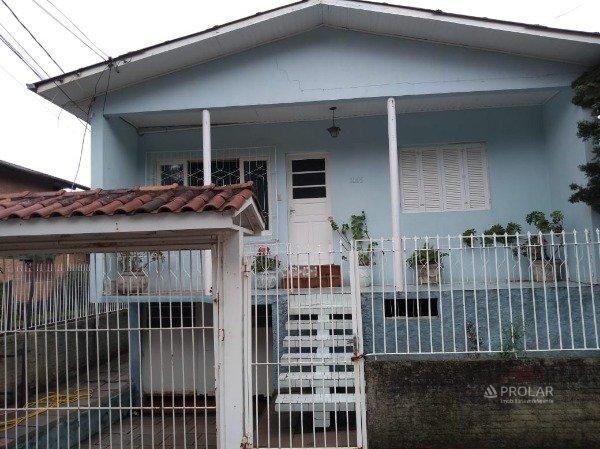 Casa à venda com 0 dormitórios em Sao bento, Bento gonçalves cod:11475