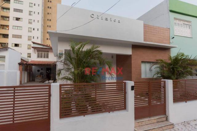 Imóvel comercial, casa para alugar, 237 m² por r$ 6.000,00/mês - cidade nova - ilhéus/ba - Foto 9