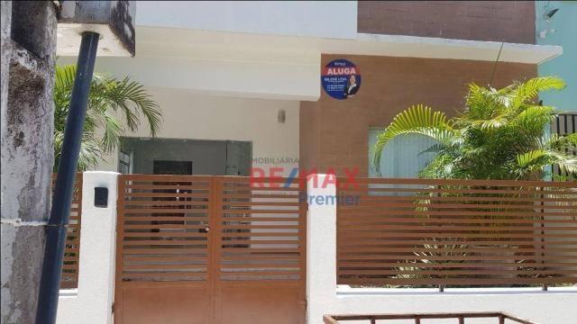 Imóvel comercial, casa para alugar, 237 m² por r$ 6.000,00/mês - cidade nova - ilhéus/ba