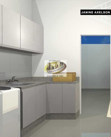 Casa de condomínio à venda com 1 dormitórios cod:400 - Foto 12