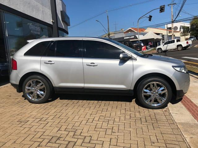 FORD EDGE LIMITED 3.5 V6 24V AWD AUT 2013 - Foto 3