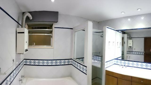 Espetacular Praia do Flamengo 4 quartos com garagem Vista Livre 200 m² - Foto 6