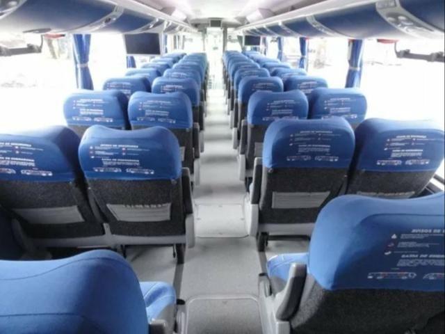 Ônibus Para Viagens - Foto 5