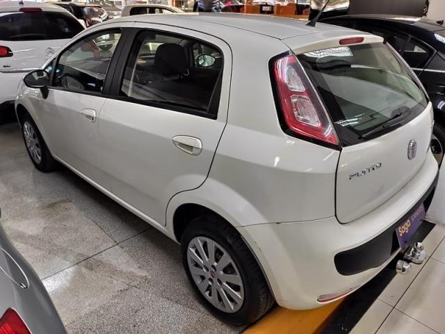 FIAT PUNTO ATTRACTIVE 1.4 FLEX MEC. - Foto 3