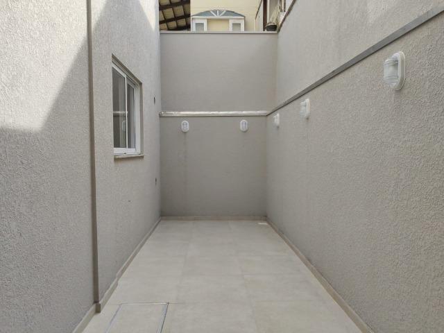 Aluga-se anual casa triplex no Centro de Balneário Camboriú/SC - Foto 10