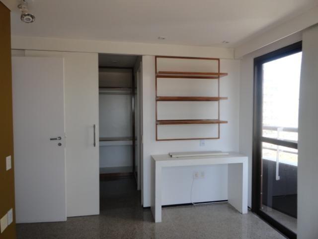 AP0295 - Apartamento 154 m², 02 quartos, 02 vagas, Ed. Victor VIII - Meireles - Foto 14