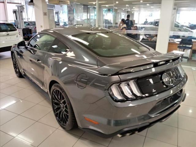 Ford Mustang 5.0 v8 Ti-vct gt Premium - Foto 5