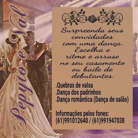 Dança Salão