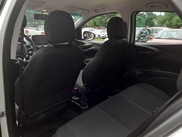 Fiat Argo Drive 1.3 (Flex) - Foto 9