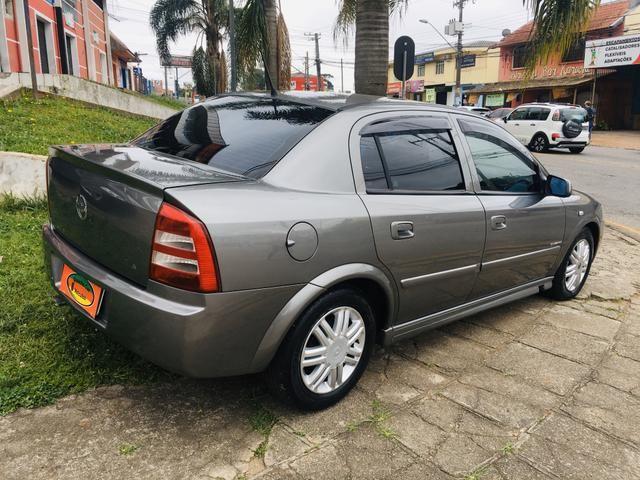 Astra Sedan Elegance 2005 - Foto 7