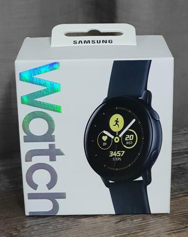 Relógio Samsung active watch - Foto 2