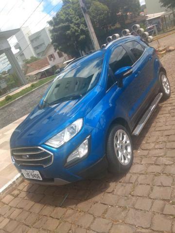 EcoSport, Ford, eco Sport, Modelo TITANIUM 2.0