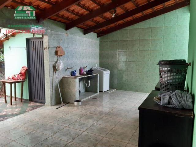 Casa à venda, 200 m² por R$ 320.000 - Vila Santa Rosa - Anápolis/GO - Foto 11