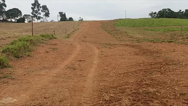 Terrenos Rurais, Ótima Topografia