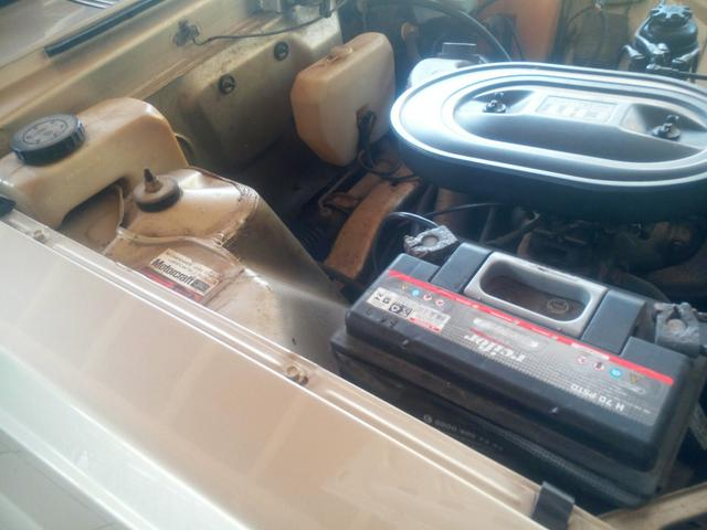 Ford del Rey 88 100% original - Foto 4