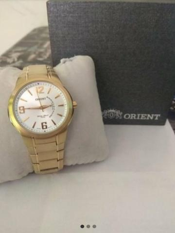 Relógio Masculino Orient Analógico - Foto 2