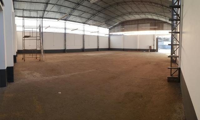 Galpão Industrial, Comercial e logística de 800m c/ terreno 1.800m V. Remédios Osasco - Foto 3
