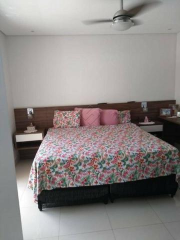 Casa no Condomínio Alphaville I, com 382 m² - 05 Suítes I Locação I Mobiliada - Foto 10