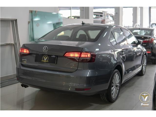 Volkswagen Jetta 2.0 tsi highline 211cv gasolina 4p tiptronic - Foto 5