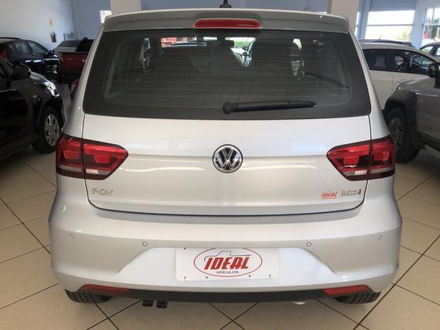VW - VOLKSWAGEN FOX HIGHLINE1.6 FLEX 16V 5P - Foto 4