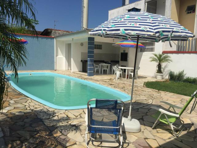 Casa na praia balneário Costa azul - Foto 19
