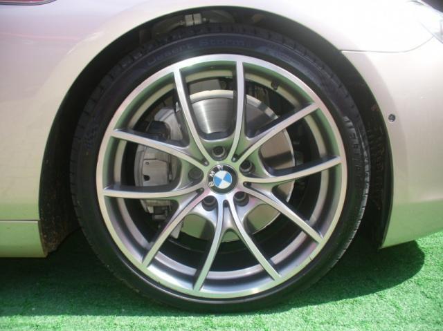BMW 650I Cabrio Aut. Prata 2012 Starveiculos - Foto 16