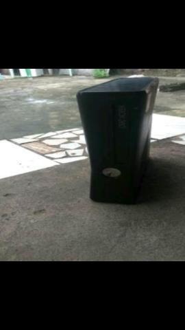 Console de Xbox 360 para retirada de peças