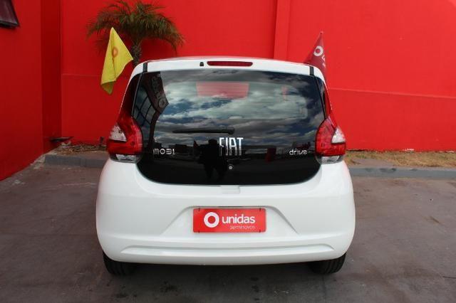 Fiat *M O B I - 1.0* Completo R$ 977,00 mensais SEM Entrada - Foto 7