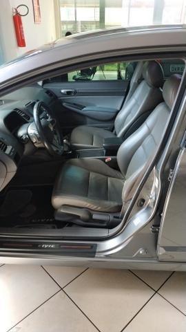 Honda Civic LXL Flex (2011/11) Completo - Foto 10