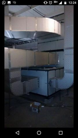 Renovar climatização Ltda - Foto 2