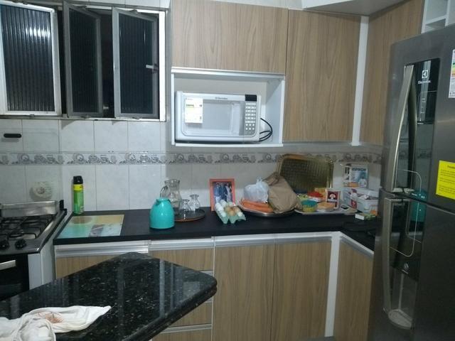 Apto na Caripunas (venda ou aluguel) - Foto 5